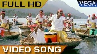 aathu kulla video song mutrugai tamil movie c arunpandian ranjitha