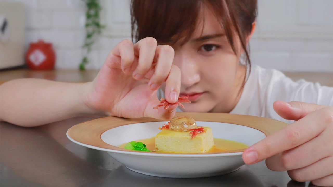 这豆腐,会做的人吃不起,吃得起的人不会做。我花了几百块,结果...