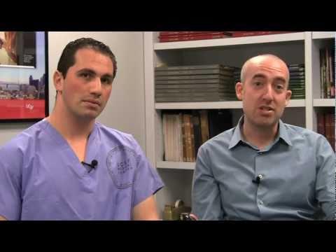 UCSF Med Students Invent Mobile Medical Translation App