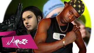 Mc Nandinho feat. Mc Nego Bam - Malandramente - Combat Arms