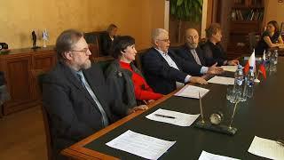 АлтГТУ и Университет имени Николая Коперника продлили договор о сотрудничестве
