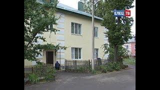 Долгожданный, капитальный: в Ельце идет капитальный ремонт жилых многоквартирных домов