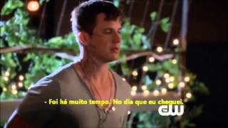 Star-Crossed | Series Preview [Legendado]