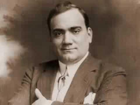 Enrico Caruso - Celeste Aida 1911