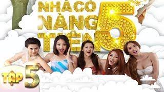 Nhà Có 5 Nàng Tiên - Tập 5 | Hoài Linh, Việt Hương, Chí Tài, Miu Lê, Bảo Anh [Phim Truyền Hình]