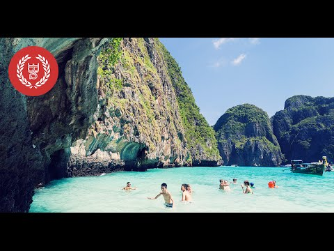 Life in EBS Phuket - European Bartender School