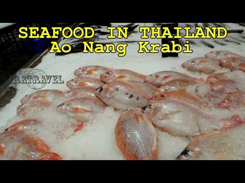 seafood-and-fish-in-krabi-thailand.-price-review