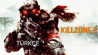Killzone 3 Türkçe 1