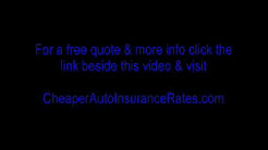 (Auto Insurance Quotes In San Antonio) Get A FREE Quote Now!