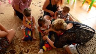 уроки англійської мови для дітей віком від  2 років