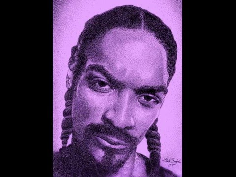 Snoop Dogg- Midnight Love (screwed) featuring Raphael Saddiq