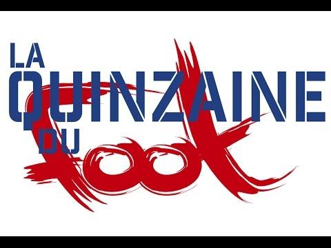 La Quinzaine du Foot, saison 2