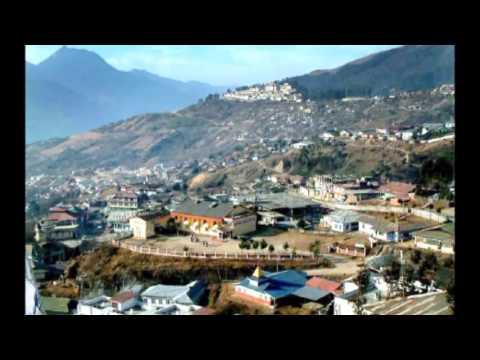 About Tawang Arunachal Pradesh