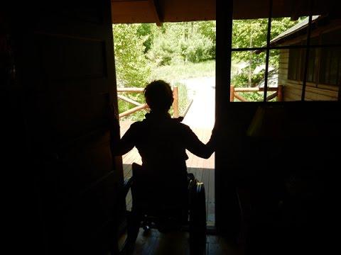 Shenandoah National Park, Virginia Wheelchair Travel Tips