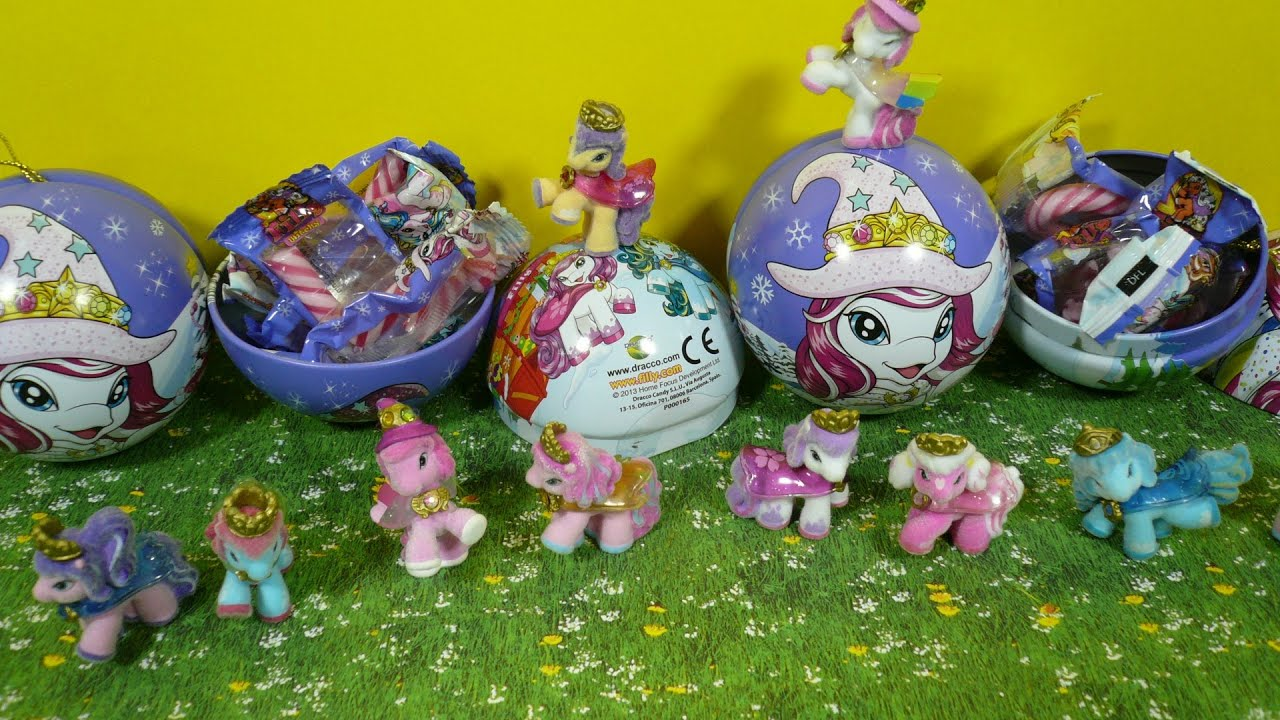 Worksheet. Surprise eggs Filly Witchy Pony berraschungseier Witchy Pony