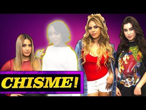 ¿Normani Kordei Va abandonar a Fifth Harmony?