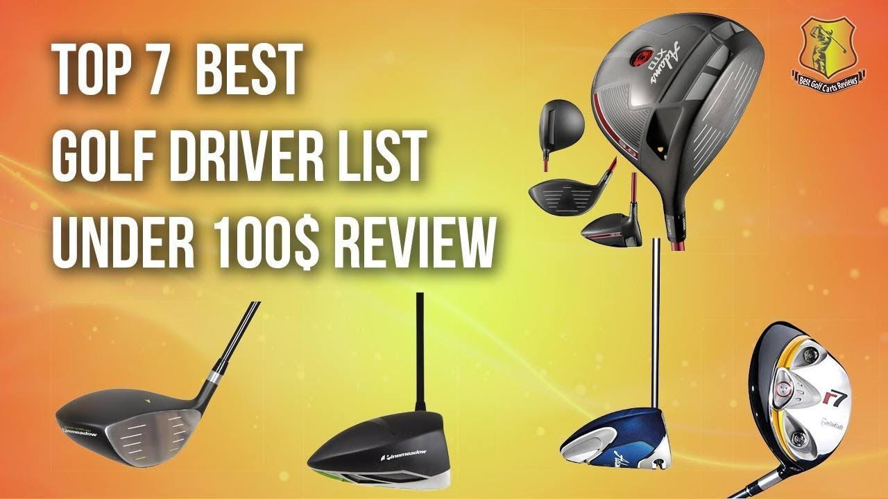 top flite tour driver review