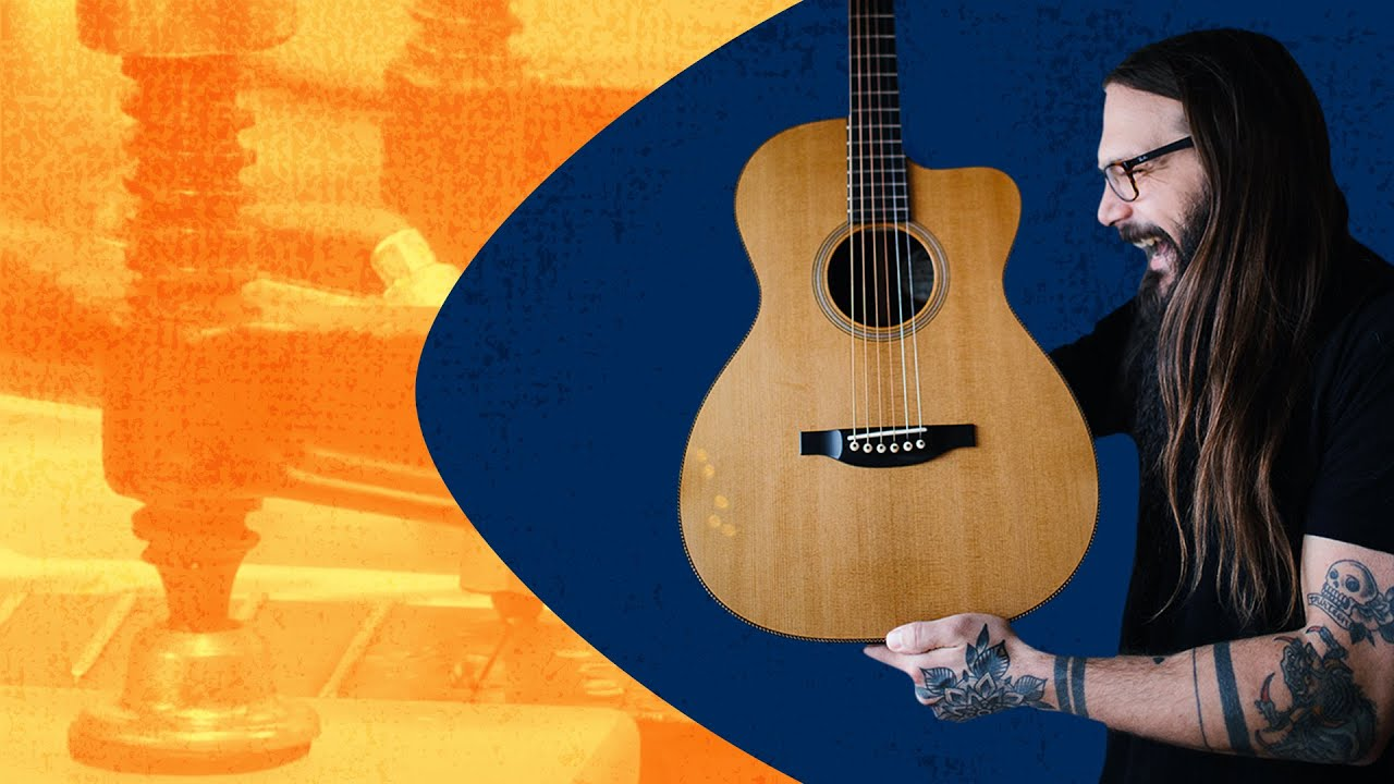 4 UNDERRATED Acoustic Guitar Design Elements ★ Acoustic Tuesday 190