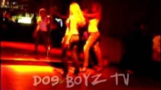 Booty Shakin Cat Fight - Doe Boyz Official