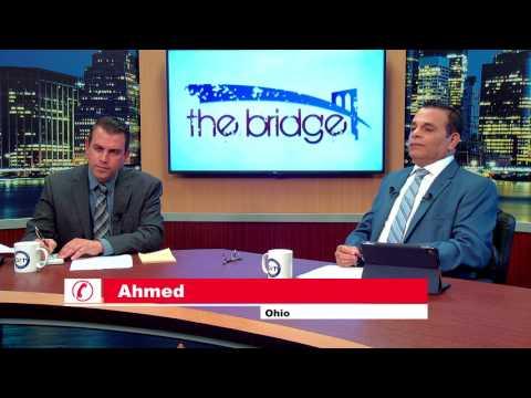 The Bridge Episode 112 Part 4 - Immigration Attorney Feras Rafee