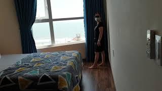 Bán căn chung cư nhìn biển Gold Sea ngay bãi Sau tp Vũng Tàu dt 74m2 giá 3.480 tỷ