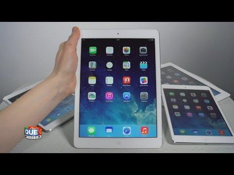 iPad Air, iPad Mini Retina, iPad Mini, iPad 2 : quel iPad choisir ?