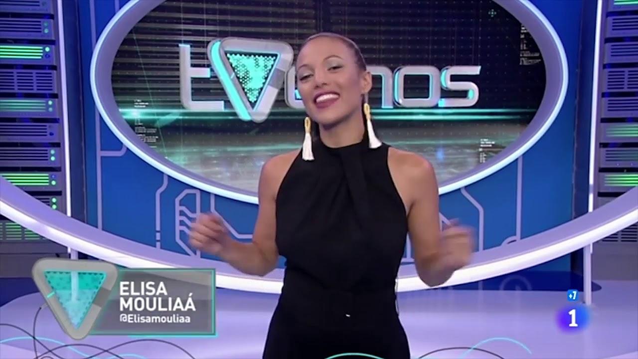Mouliaá elisa Who is