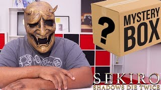 Do I Look Cute? [Sekiro: Shadows Die Twice Collector's Edition Unboxing]