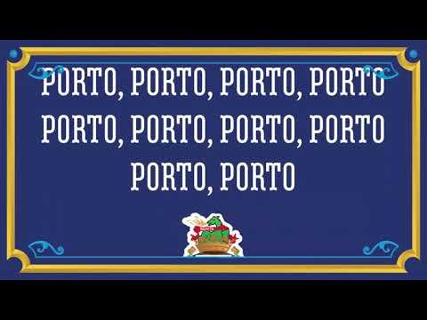 Hino do Futebol Clube do Porto (POR) - Hinos de Futebol - Cifra Club c88f6e997ce07