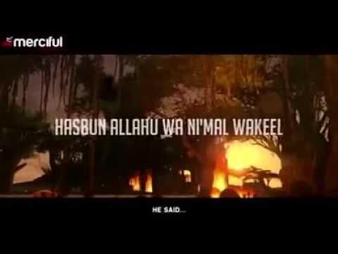 Power of hasbunallah wanikmal wakil