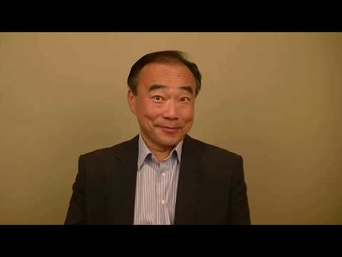 MEET THE PROS | Cho-Liang Lin | The Juilliard School | VC 20 Questions