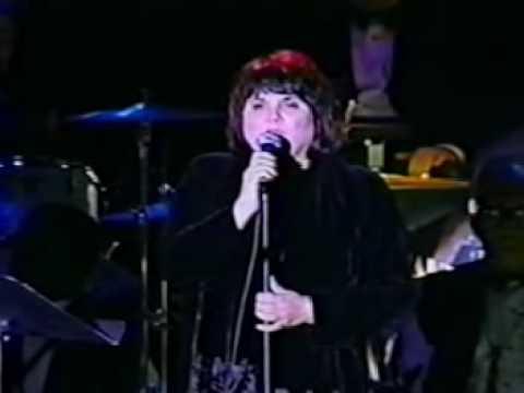 Linda Ronstadt - Lush Life (Live 1998)