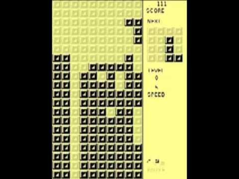 BEST TETRIS GAME FOR MOBILE