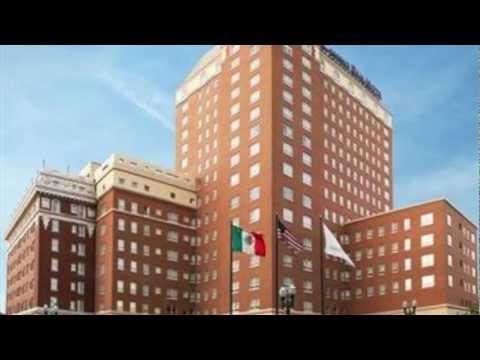 camino-real-hotel-el-paso,-tx---roomstays.com