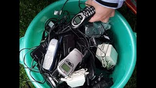 حول هاتفك القديم الي فكره جهنميه