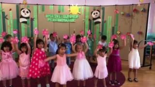 茉莉花-discovery Montessori Academy