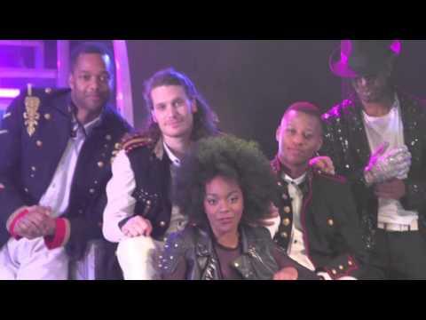 Thriller Live in  Birmingham