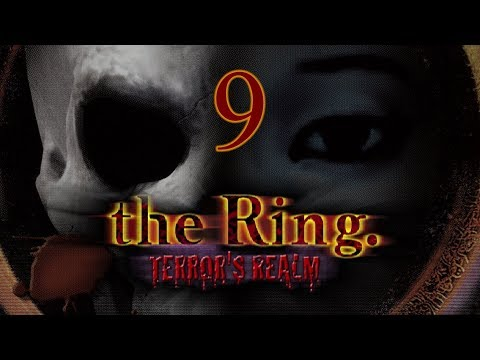 Bumbling Through The Ring: Terror's Realm p.9