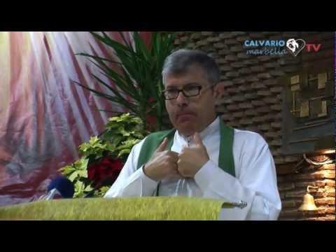 2ª Meditación Padre Francisco Ramis Darder - Los Discípulos de Emaús 3 de 3