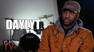 Daylyt on Possibility of Birds & Roaches Being Government Surveillance Tools (Part 9)