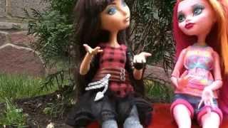 Видео победительницы Funny Land в конкурсе стоп моушн для канала Куклы Пупсы(Этот ролик выиграл в конкурсе