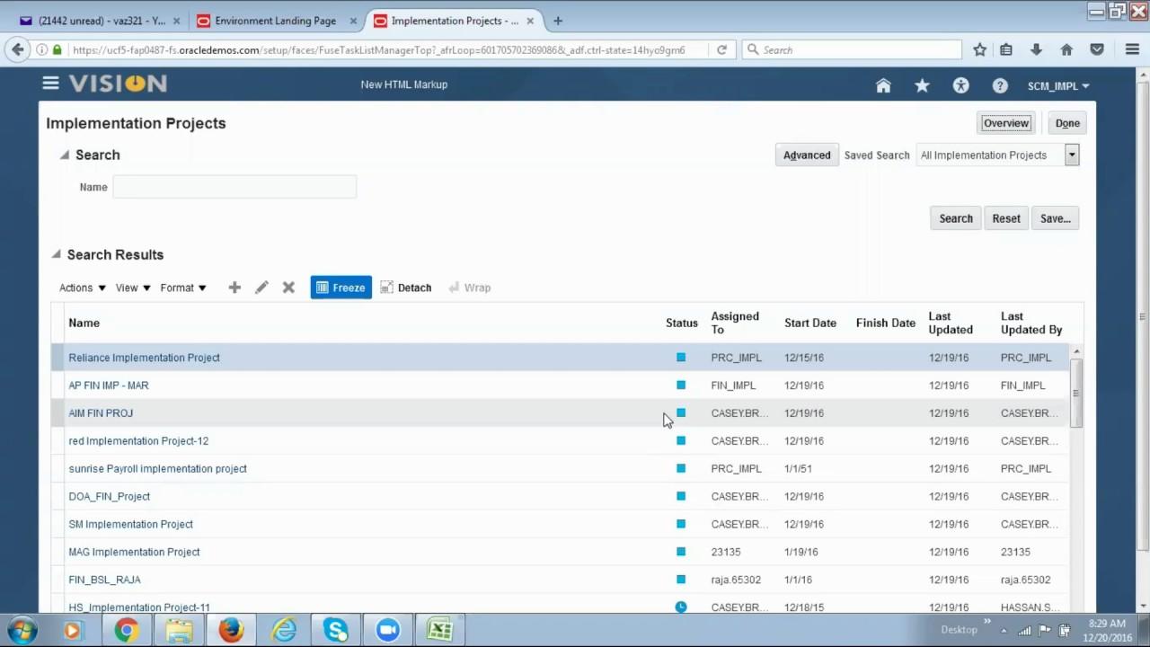 Sales Order Accounting in Fusion Applications | Fusion Duniya | Oracle  Fusion Apps