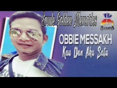 Kau Dan Aku Satu cover Obbie Mesakh