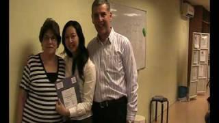 Music Education Malaysia - The Australian Kodaly Certificate Graduation