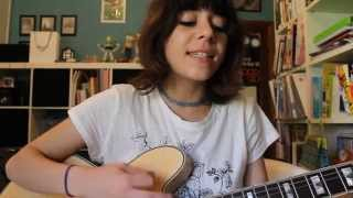 Heart In A Cage - The Strokes (Cover)