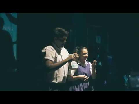 ChildAid 2016: About Vishnu (The Business Times Budding Artists Fund)
