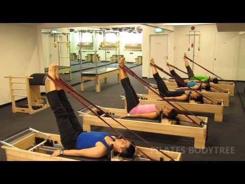 Pilates Lessons With Pilates Equipment @ Pilates BodyTree