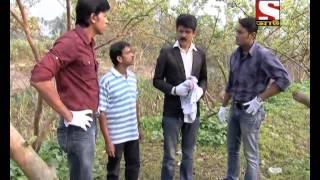 CID Kolkata Bureau - (Bengali) - Mon Ku - Ashay - Episode 122