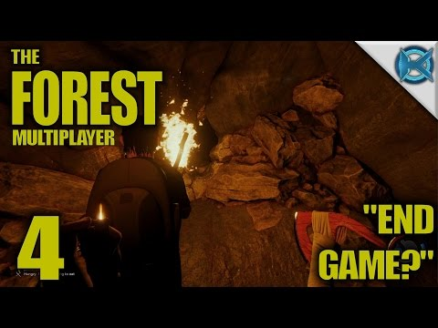 how to play the forest vr multiplayer