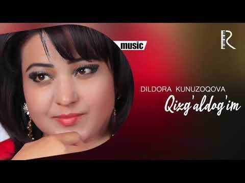 Dildora Kunuzoqova - Qizg'aldog'im Music